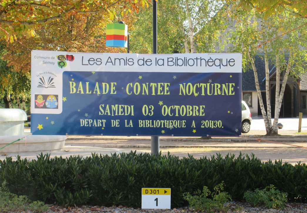 photo Affiche Balade Contée 2015