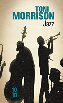 Couverture Jazz