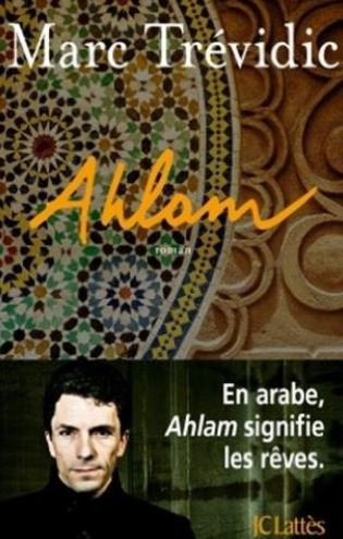 Couverture Ahlam