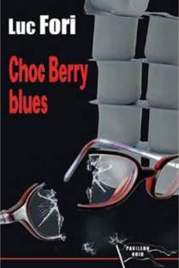 Couverture Choc Berry Blues