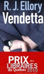Couverture Vendetta